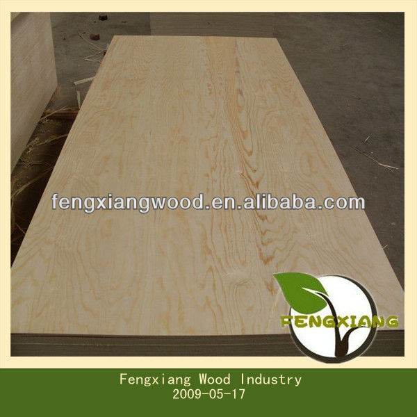 construction plywood lvl pine/15mm pine plywood