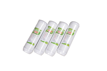 5 Stage Ro Water Plant's Udf Activated Carbon Filter Cartridge ...