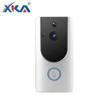 H.264 720P Doorbell Camera Audio Intercom Wifi IP Wireless Video Door Phone