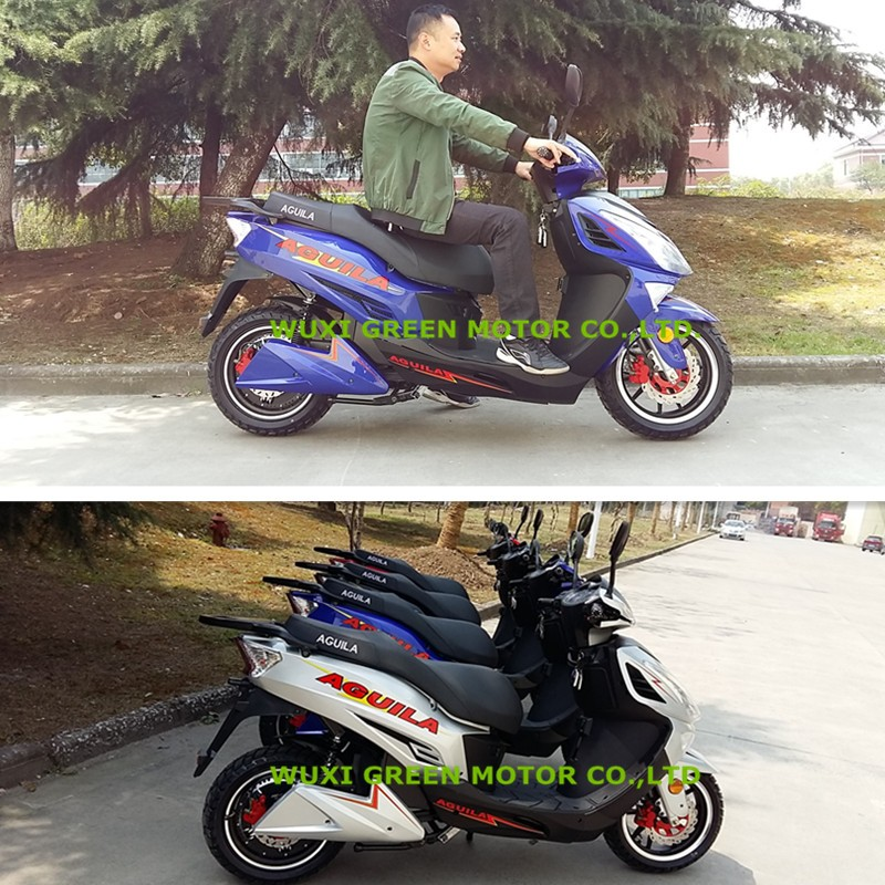 Aguila scooter 1000 w 2000 w aquila scooter bluetooth