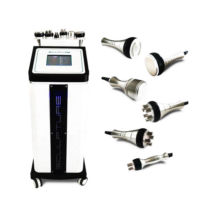 Factory Price Rf 40k Vacuum Ultra Lipo Cavitation Laser Body Slimming For Beauty Salon Machines