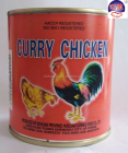 Seasoned Best Trading Products Buy China Wholesale Canned Chicken 312g Curry