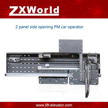 Elevator Fermator Door Parts/automatic Sliding Asynchronous Door ...