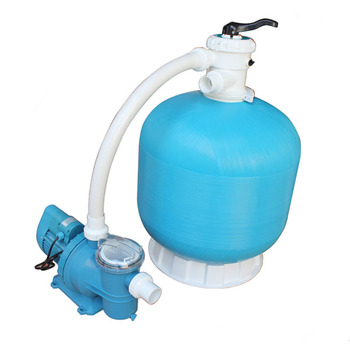 Swimming Pool Accessories Sand And Activated Carbon Filter - Buy ...