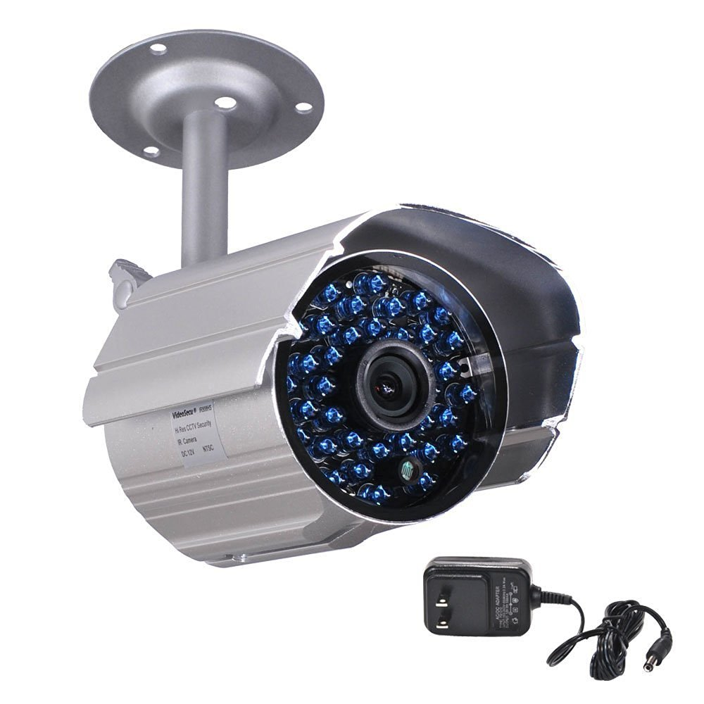 Buy VideoSecu Bullet Security Camera IR Infrared Day Night Vision ...