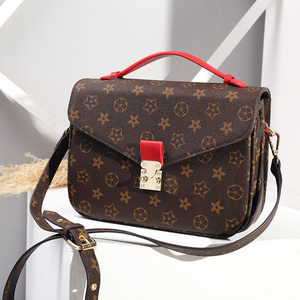 High Quality Women Messenger Bags Cross Body Bag PU Mini Female Bolsas Feminina Shoulder Bag Handbags