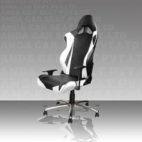 2014 Game Computer Chair/Office Chairs Wholesale/Sport Car Seat Office Chair AD-4