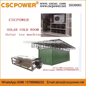 2019 mobile customized solar power cold room for africa with hot promotion