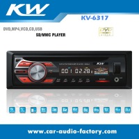 car radio with bluetooth dvd CD Player
