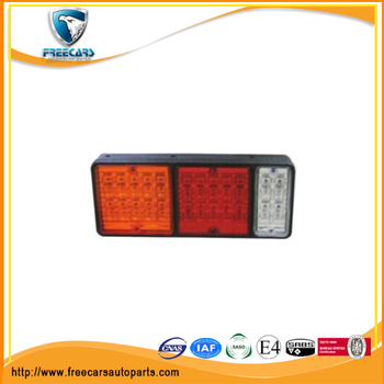 Wholesale China Import Canter LED tail lamp