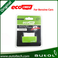 Eco OBD2 Economy Chip Tuning Diesel Cars EcoOBD2 Interface ECO OBD2 Power of Your Cars Save Fuel Blue Scanner