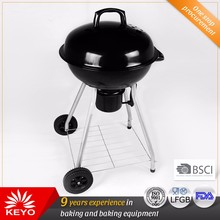 Wholesale Weber Garden Kettle Apple Simple Style Barbecue BBQ Grill Charcoal
