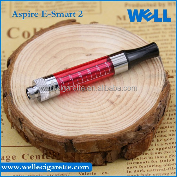 Original Kanger 1.3ml 510 and 808 thread esmart 2 Clearomizer