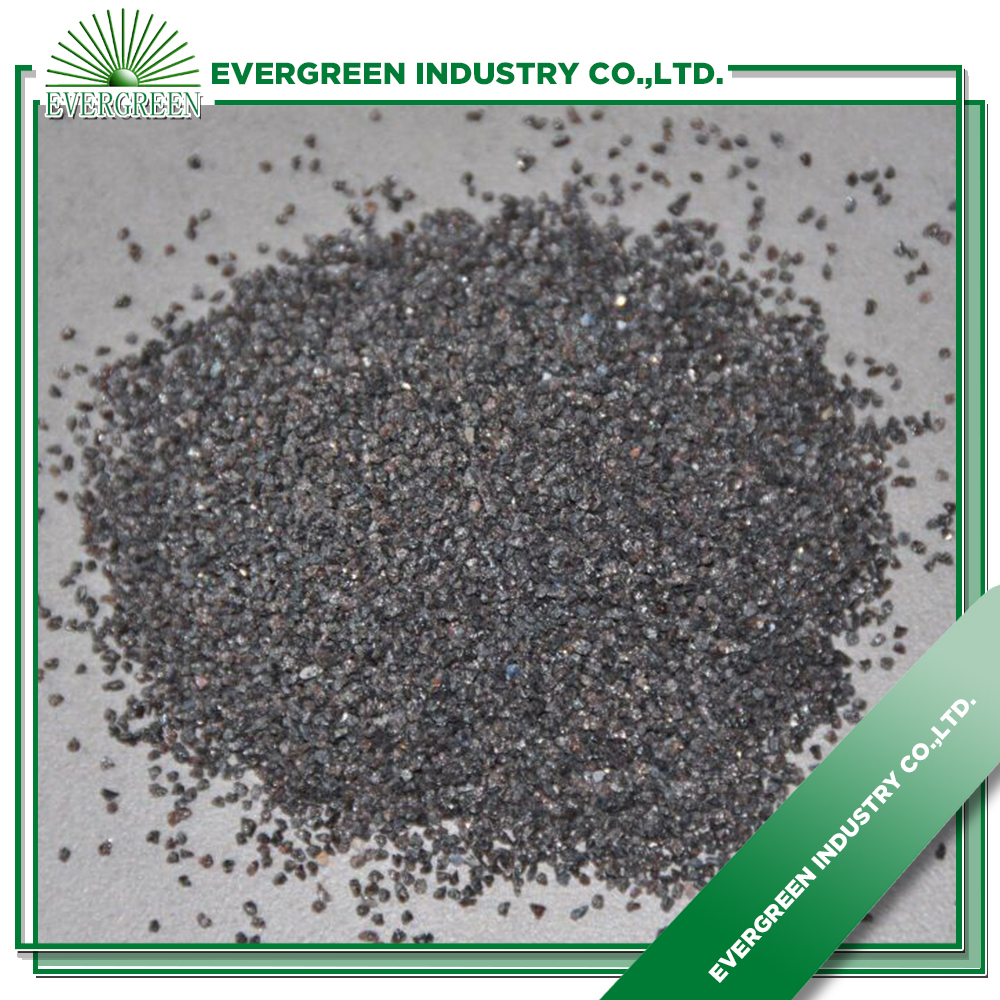 F24-f240 Brown Aluminum Oxides Grain For Grinding