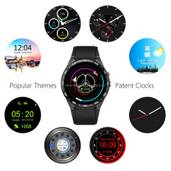 Online shopping Cheap Bluetooth android smart watch dual sim waterproof smart watch kw88