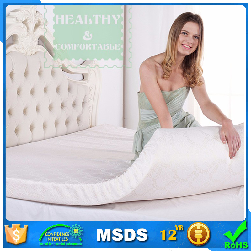 Bulk Foam Folding Thin Sun Bed Mattress