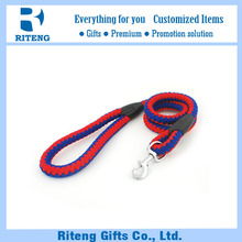 wholesale flexi nylon rope dog leash