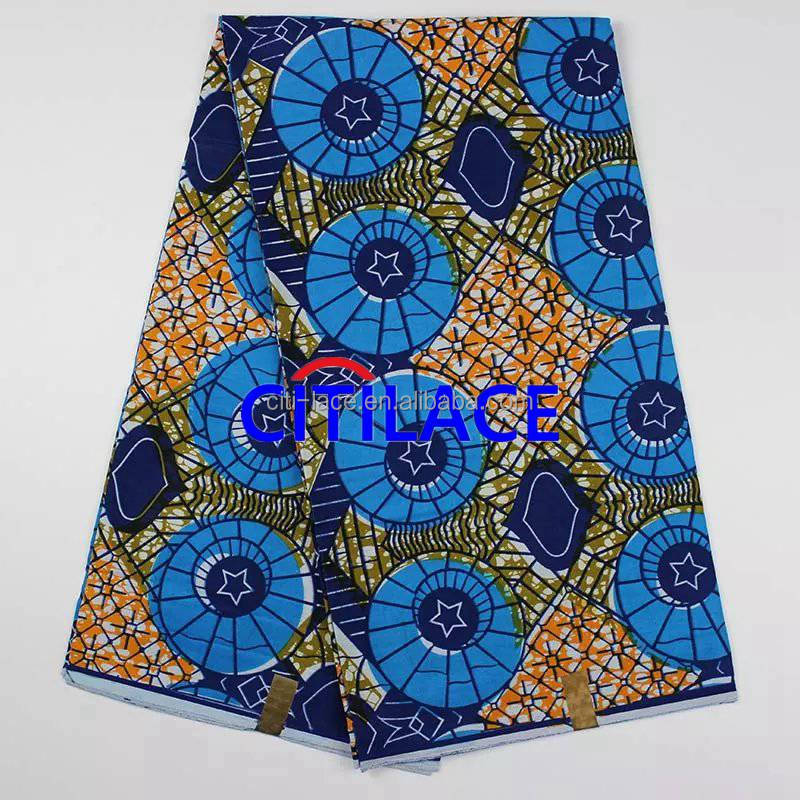 African Print Wholesale China Wax Prints fabric hollandis dutch wax 100% <strong>Cotton</strong> H775