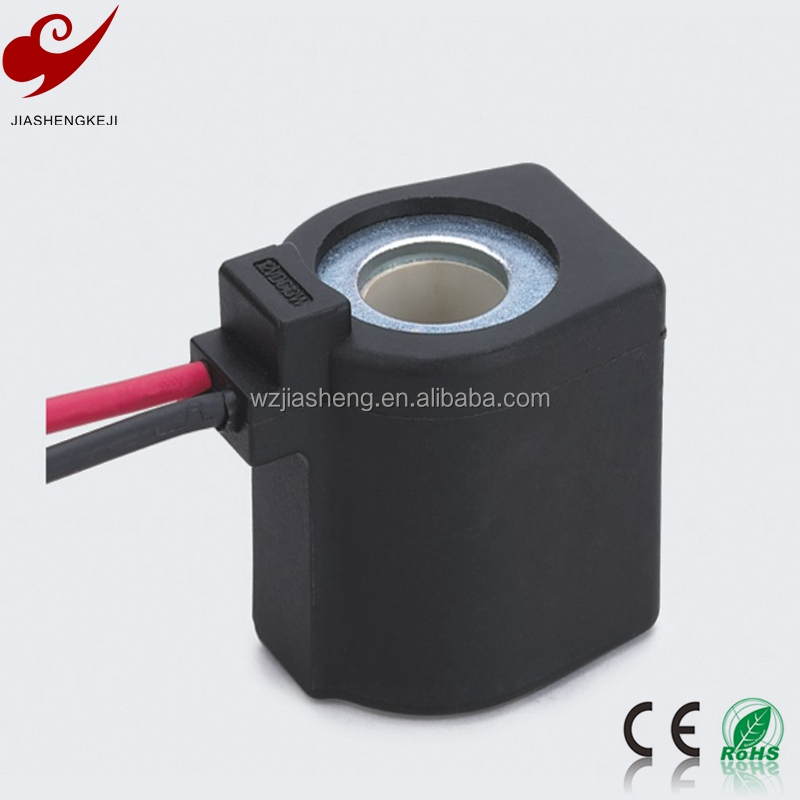 IP65 12V DC Automotic Solenoid Coil for auto valve