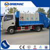 China new Garbage Truck with 15m3 capacity Europe IV