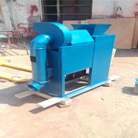 bean product process broad bean peeling machine