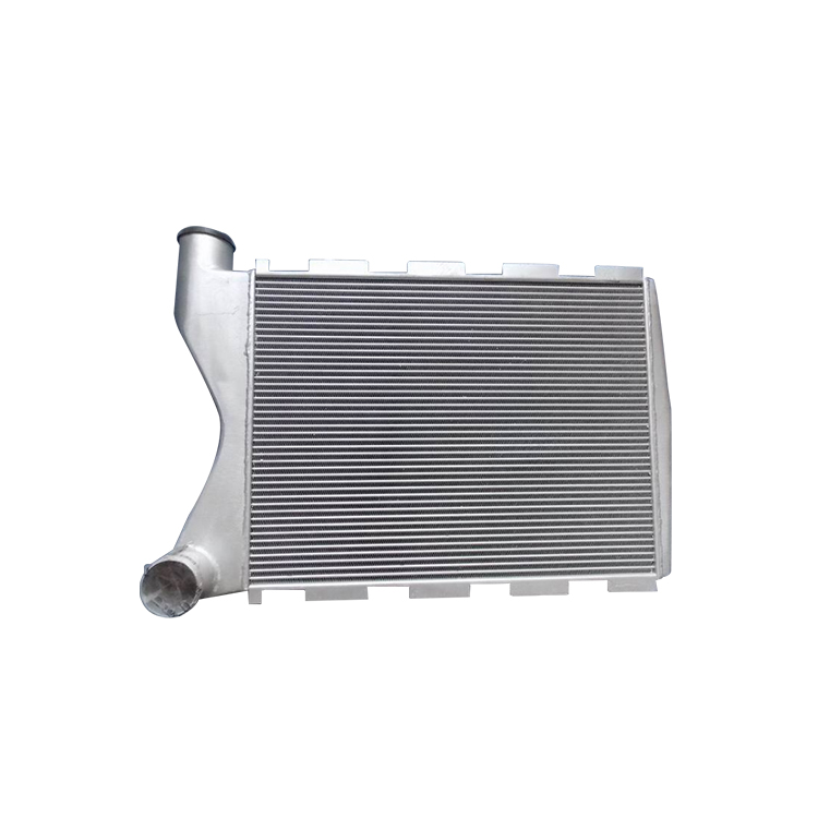 Various styles turbocharger engine supercharger intercooler for hager