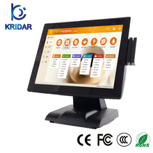 (High) 저 (Quality Quad Core 15 inch Touch Screen <span class=keywords><strong>Windows</strong></span> POS System 대 한 <span class=keywords><strong>소매</strong></span>