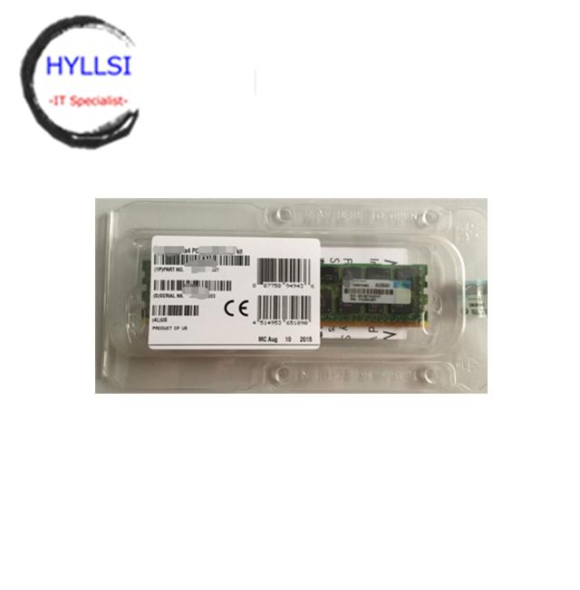 SNPX3R5MC//8G 8GB PC3-10600R 2Rx4 DDR3 240Pin ECC Registered 1333MHz Dual Rank