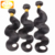 indian remy human hair body wave hair bundles large in stock natural color can be dyed curled waved straighted