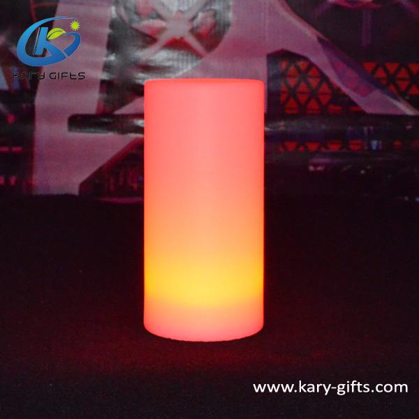 Led Table Lamp / Cordless Hard Plastic Colors Flash Rechargeable Led Desk  Lamps / Restaurant Desk Lamp - Buy Led Table Lamp,Cordless Hard Plastic