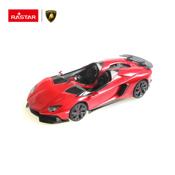 RASTAR 1:12 Lamborghini car body kit fast electric remote control car