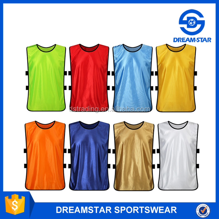 Promotion Top Quality Soccer Training /Soccer Bibs