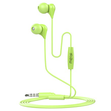 The Best and Cheapest Mobile Phone Noise Cancelling In Ear Headphone reel earphone