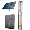 new green energy solar water irrigation pump for farm and agriculture system