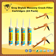 Drylok masonry crack filler cartridge