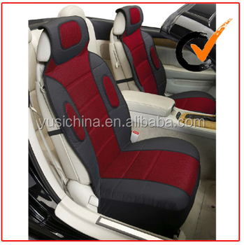Sport Mesh Padded Car Seat Cover - Buy Fashion Car Seat Covers ...