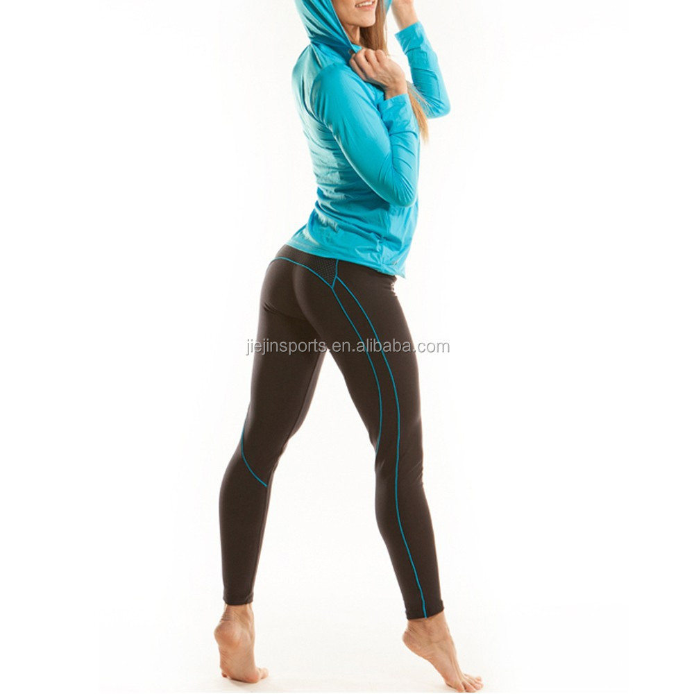 For women, there are several different women's compression tights available in new and used condition from reliable sellers on eBay. Examples of what you might find during your search include tights for use as a base layer, along with thicker compression tights with moisture-wicking properties to keep you cool and comfortable.
