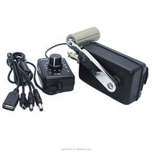 Tuopuke New Design High Tech Hand Crank Power Generator easy to use