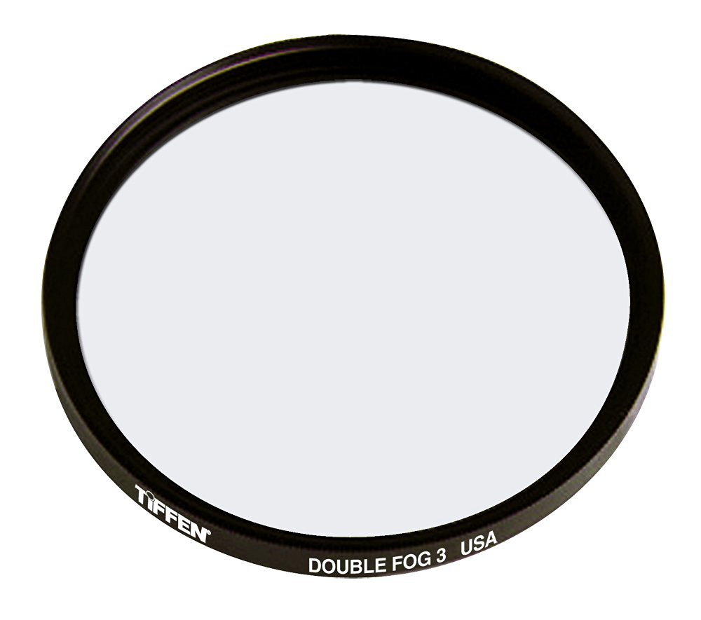 Tiffen 405DF3 40.5mm Double Fog 3 Filter