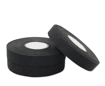 Pet Fleece Tape For Noise Damping Wiring Cloth Tape 19MM X 25Meter