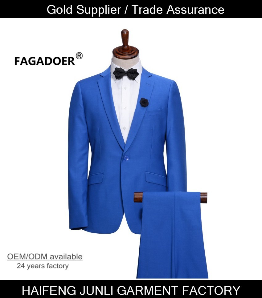 jackets+pants) New 2017 Men Suit Famous Brand Bridegroom Suits ...