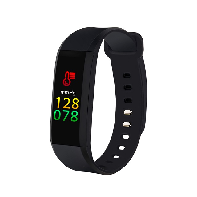 Enthusiastic Y5 Smart Band Watch Color Screen Wristband Heart Rate Activity Fitness Tracker Smartband Electronics Bracelet Pk Xiaomi Miband 2 Watches