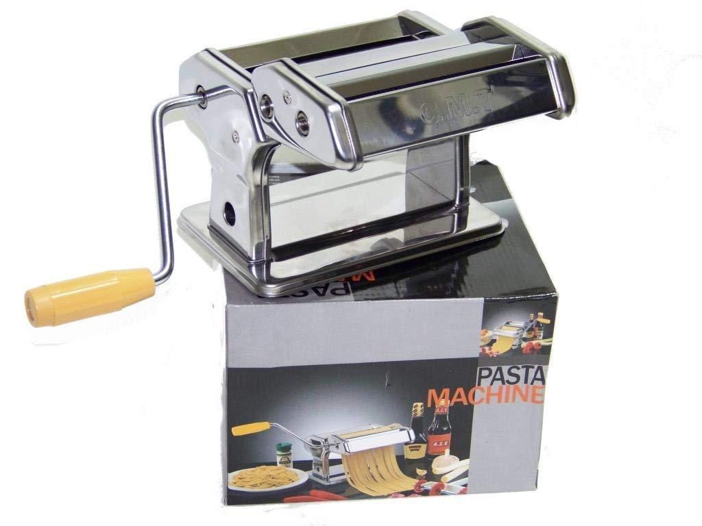 "Honesty 6"" Pasta Maker Machine Noodle Dough Ravioli Spaghetti Liguini"