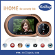 2.0mega pixel ihome3 door viewer/peephole viewer ihome3/ihome3/ ihome3/ihome3