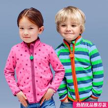 Novo 2016 primavera e outono crianças crianças hoodies meninos meninas de lã jaquetas e casacos crianças meninos camisola
