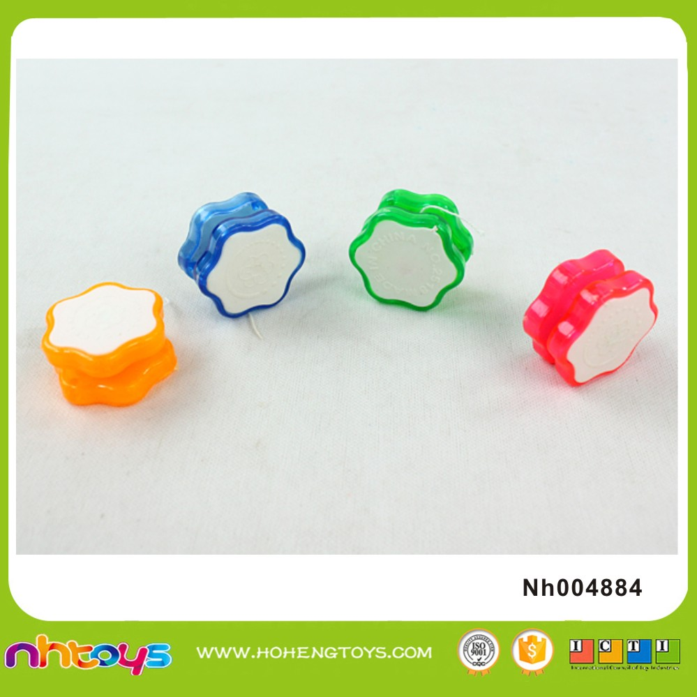 kids promotional plastic yoyo toy
