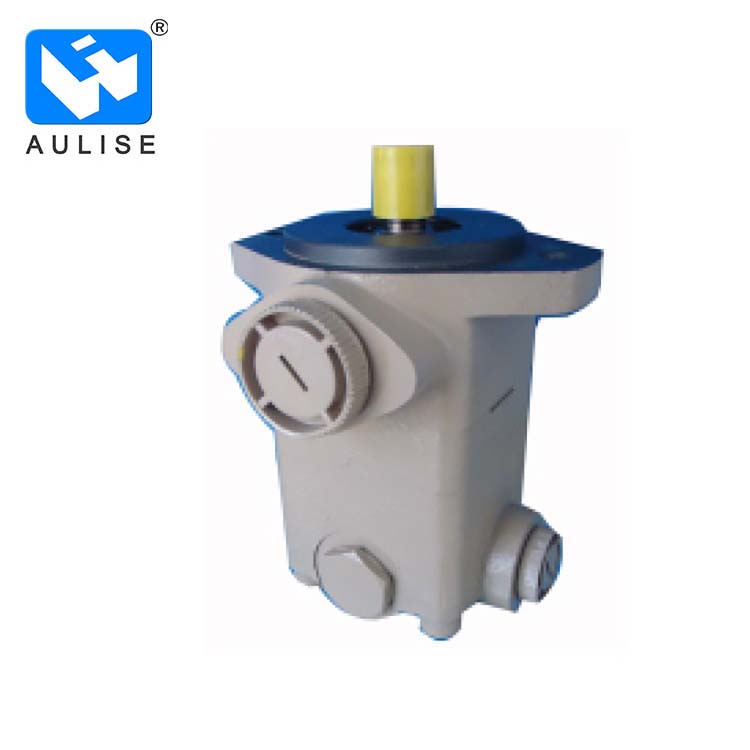 FZB02A 3406G-010-B original factory hydraulic power steering vane pump for Dongfeng truck