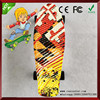 Alibaba China wholesale fish skateboards original plastic 22 inch mix colour skateboards