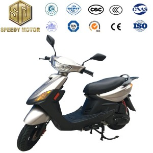 2017 Hot sale high power 250cc gas scooter wholesale