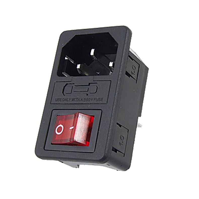 HTB1ha77JVXXXXXCXXXXq6xXFXXXG buy high quality red light power rocker switch fused iec 320 c14 iec 320 c14 wiring diagram at edmiracle.co